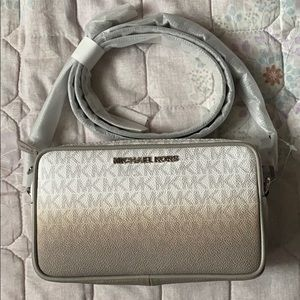 Michael Kors small crossbody bag.
